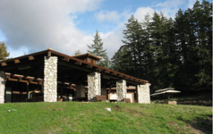 Swanton Pacific Ranch's Lodge