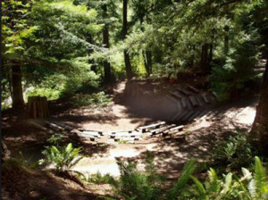 Caspar Creek Watershed