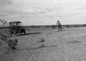 1920 soil mapping near the Imperial Valley.